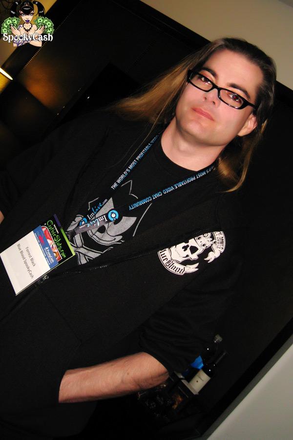 Internext 2012 - Forrest Black