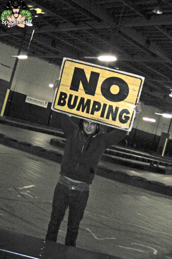 Internext 2012 - No Bumping