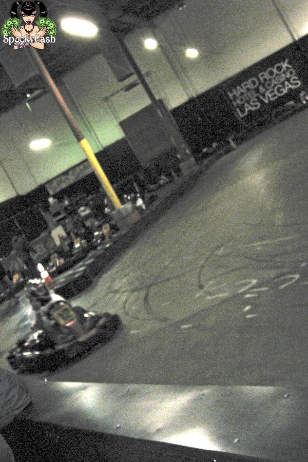 Internext 2012 - Ynot Grand Prix