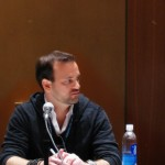 Internext 2012 - Panel
