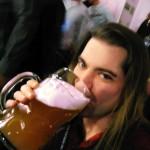 Internext 2012 - Forrest Black, Beer
