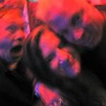 Internext 2012 - Dirty D, Amelia G, Robbie