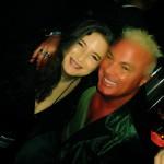 Internext 2012 - Amelia G, Robbie