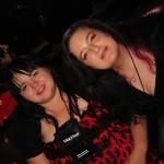Internext 2012 - Sarah Jayne, Amelia G