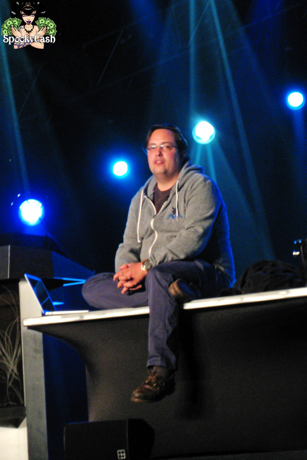 Internext 2012 - ManWin Fabian Thylmann Keynote