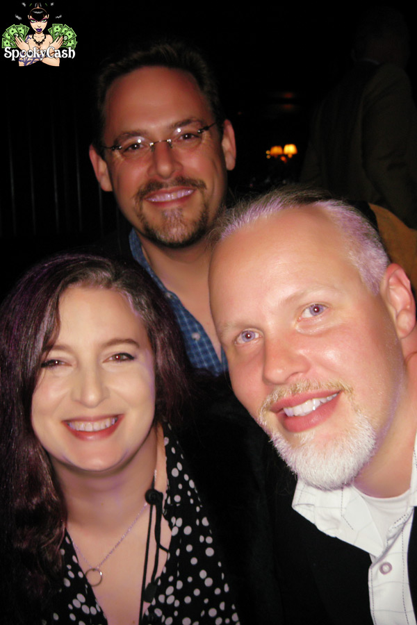 Internext 2012 - Amelia G, Bishop, Jerry Anders