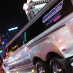 Internext 2012 - Hummer Limo
